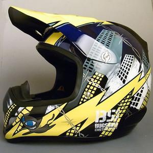 Bugsonic Design バグソニックデザイン_オリジナルヘルメットペイント_13