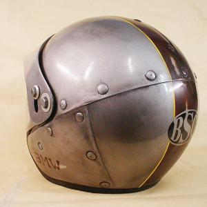 Bugsonic Design バグソニックデザイン_オリジナルヘルメットペイント_24