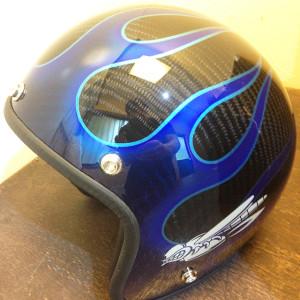 Bugsonic Design バグソニックデザイン_オリジナルヘルメットペイント_30