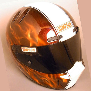 Bugsonic Design バグソニックデザイン_オリジナルヘルメットペイント_5