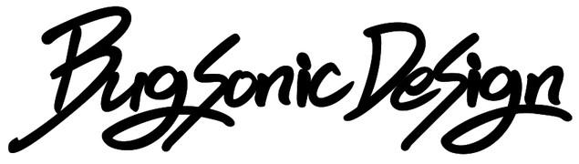 Bugsonic Design バグソニックデザインでは、カスタムペイントやグラフィックデザイン、看板等様々な物作りを行ってます。